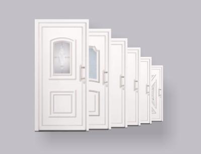 Novi PVC paneli